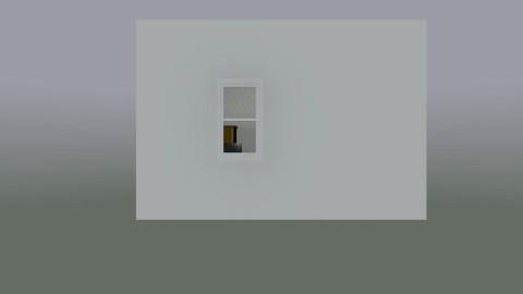 dom - Classic - Kids room  - by szymon681
