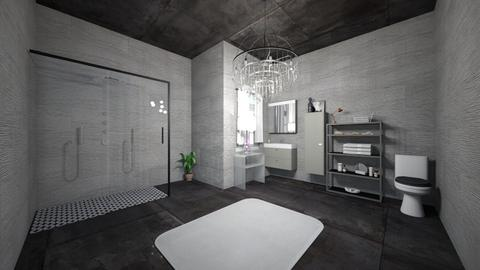 bathroom - Bathroom  - by vivyanm3443