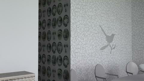 fornasetti collectors 1 - Eclectic - by formica