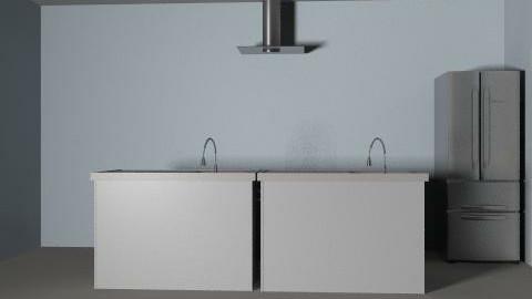 Kitchen design - Classic - Kitchen  - by Hennessy Robert