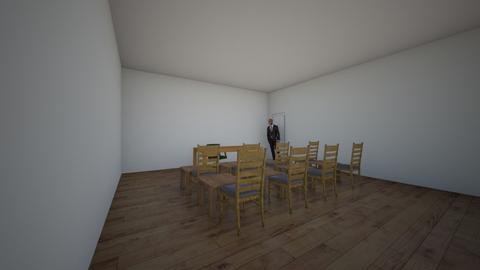 evan victorian room - Classic - by plucas100