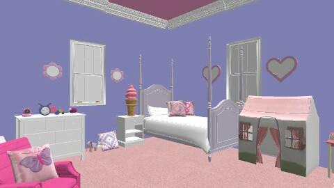 nikkie - Classic - Kids room  - by nikkie35