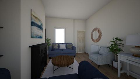 Livingroomlayout - Living room - by nestingseason