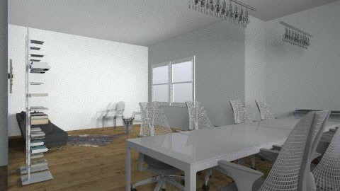 DWR_Rana_5 - Office - by zstrobino
