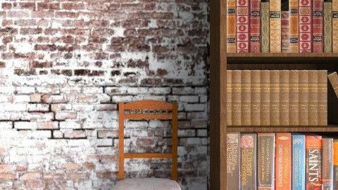 Bookcases - Vintage - by Charlotte10