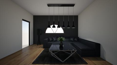 living room - Living room  - by nadeen abid