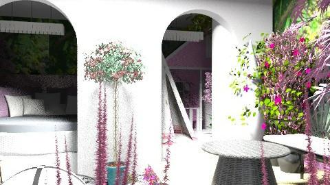 Garden2 - Modern - Garden  - by decorj