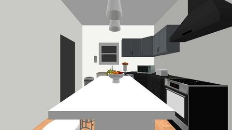 PenKitchen - Classic - Kitchen  - by MorganPen3