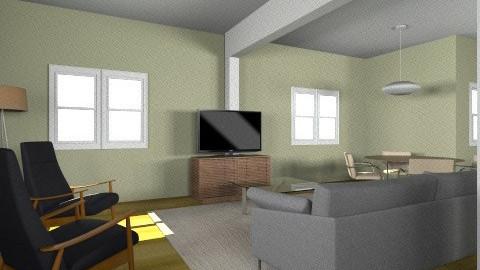 Hebert_Final_2 - Living room - by zstrobino