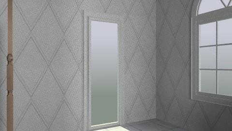 Master Bathroom - Glamour - Bathroom  - by hailabc