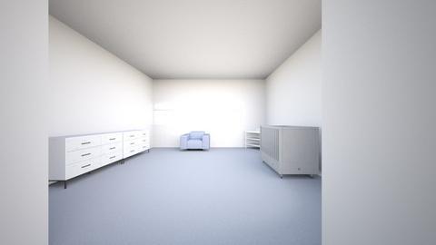 Bella Escobar  - Bedroom  - by kathleengriffin