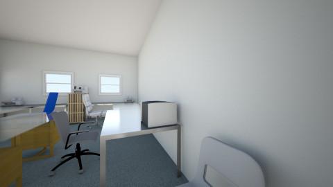 Keytask new office furn - Rustic - Office  - by Matthew Glitz