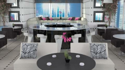 Swanky - Modern - by channing4