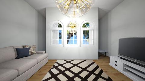 SOGGIORNO BELLAVISTA  - Living room  - by Juliette J