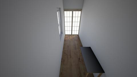 Slaapkamer1 - Bedroom  - by puckboer