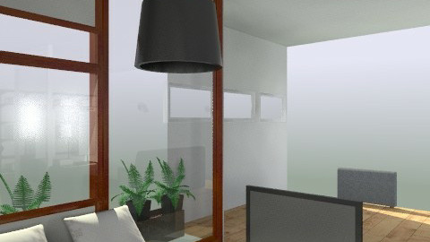 1 - Classic - Office  - by nerone