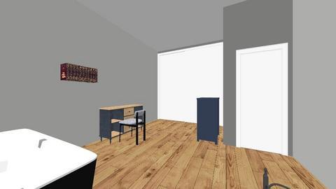 Hondensalon - Office  - by StefanieDavy