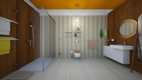 koupelna - by vendypendy