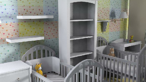 babies 3 - Classic - Kids room  - by melclassen