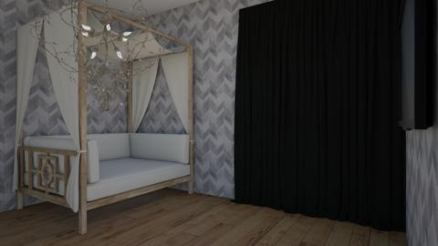Basic Teen Room - Feminine - Kids room  - by Lil_dee18