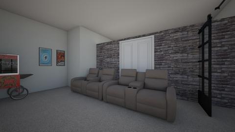 Zablotney Residence - by denisedunlap