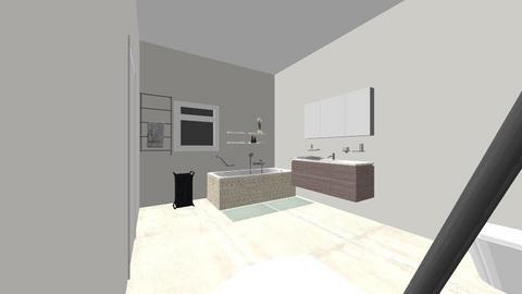 1 - Bathroom  - by ER8810