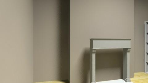 Lounge with sewing space - Vintage - by dancingfeline