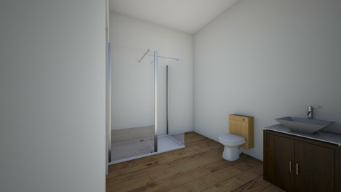 friend house - Classic - Bathroom  - by Julia Mattix