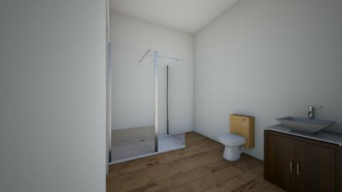 friend house - Classic - Bathroom - by Julia Mattix