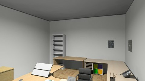 as60008 - Office - by Abdullah seed