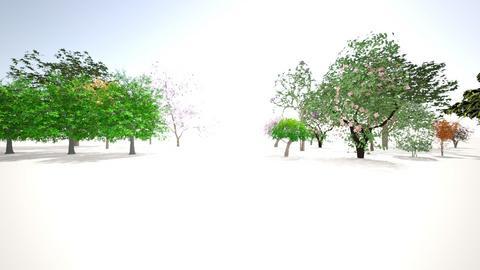 aleksandra - Garden  - by Aleksandra Kozak