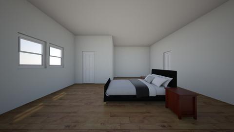 bedroom - Bedroom - by er441298