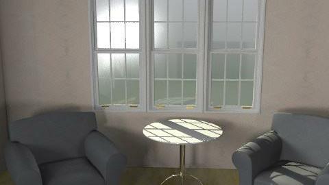 u7yhu - Glamour - Living room  - by cutecute