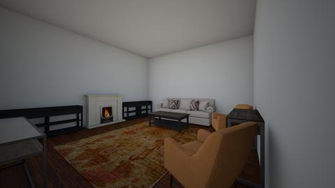 Living room - Living room - by Calbear406
