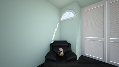 Macys Dream Room - Vintage - Bedroom  - by KAYDENCE the GHOST