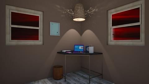 Office Design - Office  - by RoseGrangerWeasly