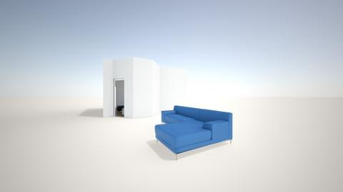 salon - Living room  - by avefenix34