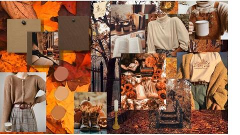 Autumn  - by Unicorn is Magical