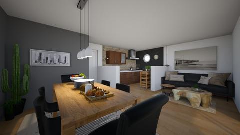 Kitchen - Kitchen  - by LauraDruon