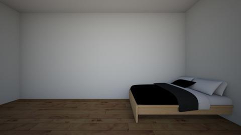 my room - by lilygreenaway