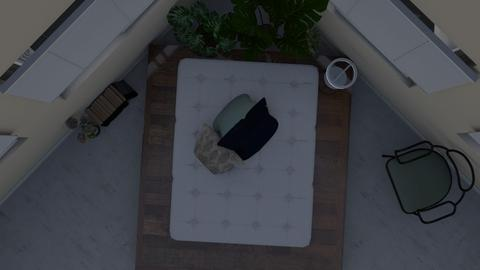 bedroom - Bedroom - by emmaald