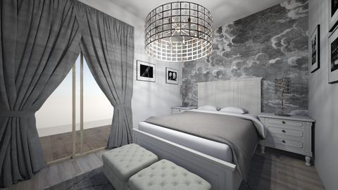 ciocia - Bedroom - by Zuzia2006