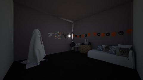 haunted room - by s30562