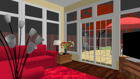 Conservatory Extension - Country - Garden - by tanithrea