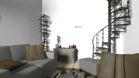 livingcantera - Living room - by Samdeco77
