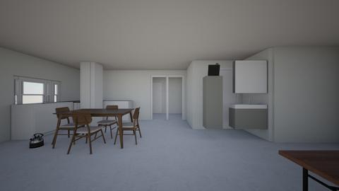 hady krayem - Living room - by krayem