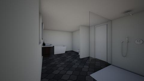 bad - Bathroom  - by patrictamara