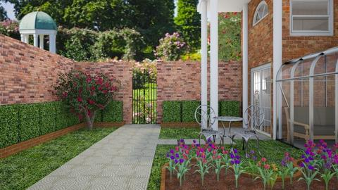 Garden - Classic - Garden  - by Psweets