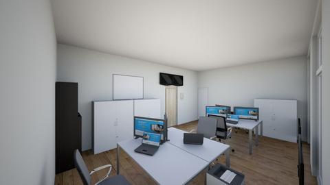 TEST_2 - Office  - by FrederikVDN