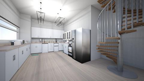Kitchen - Kitchen  - by kiyana